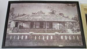 masjid jami didirikan oleh sunan kalijaga